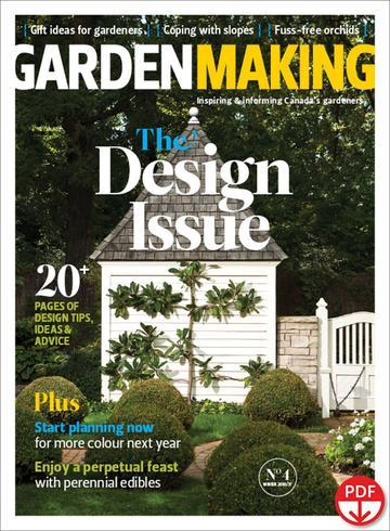 Garden Making issue 04