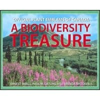 Official Plant Emblems of Canada: A Biodiversity Treasure, is a new book from Agriculture and Agri-Food Canada.