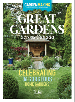 Garden Making Great Gardens (issue No. 23)