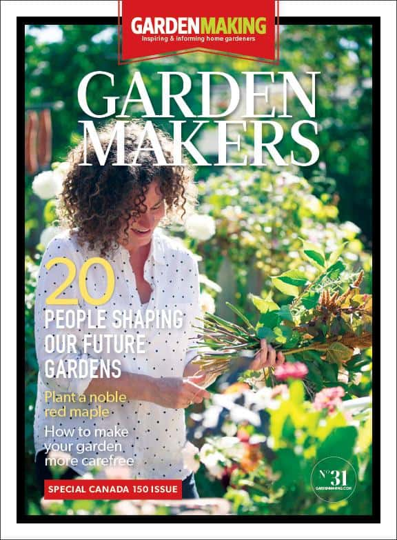 Garden_Making_magazine_Garden_Makers_issue_31