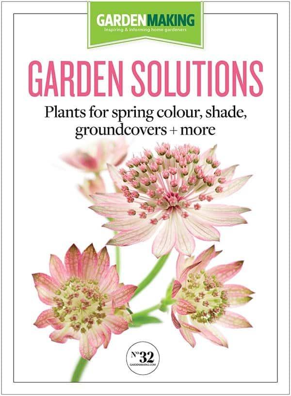 Garden Making issue #32