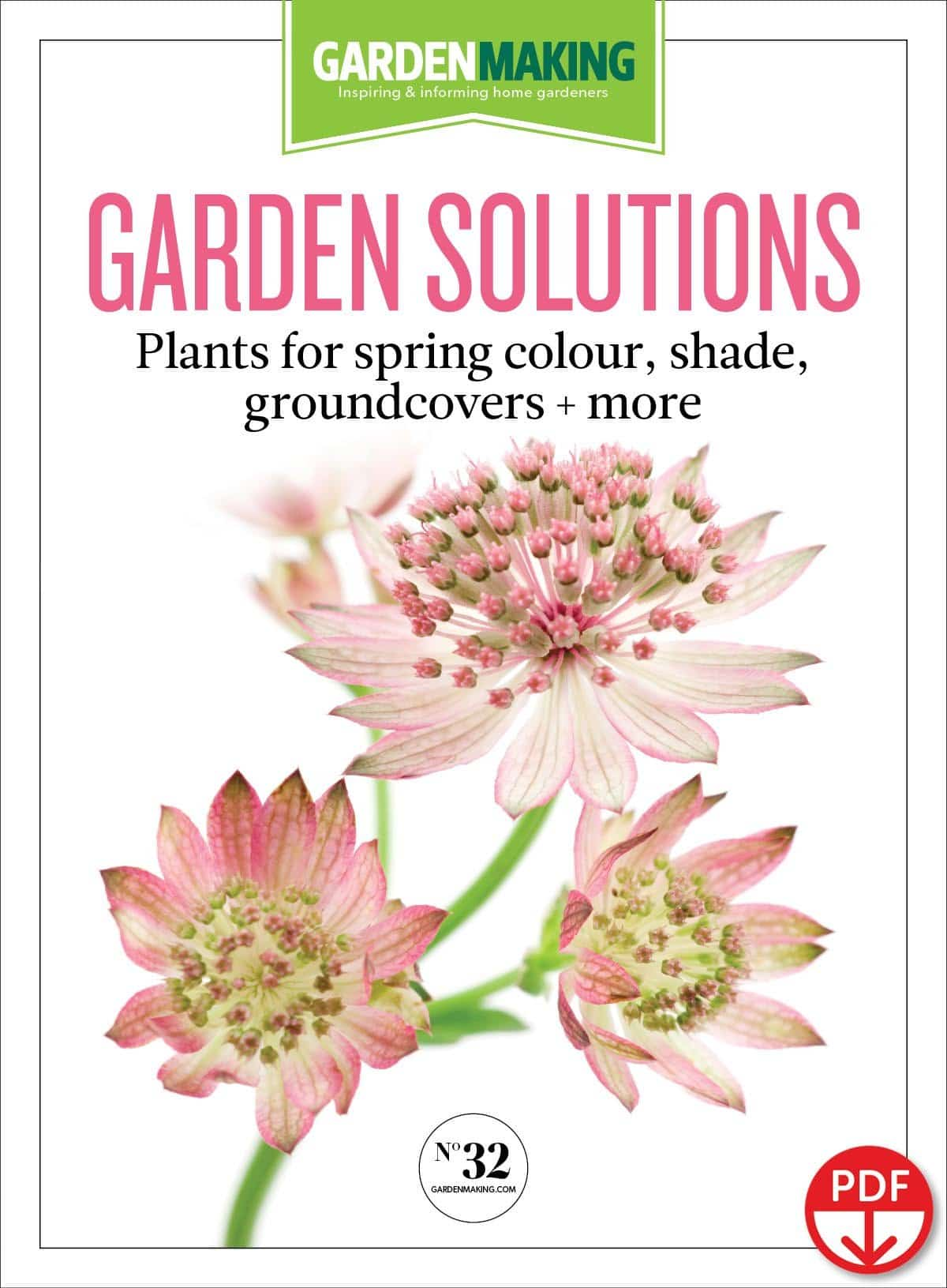 gardenmaking Garden Solutions