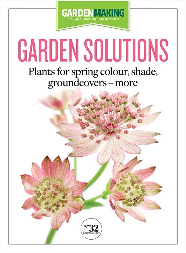 Garden Making No. 32: Garden Solutions