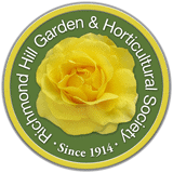 Richmond Hill Garden & Horticultural Society's Monthly Meeting