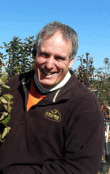 How a Life Long Love is Shown in Garden Design with Perry Grobe