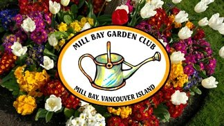 Mill Bay Garden Club Annual Community Flower Show and Sale