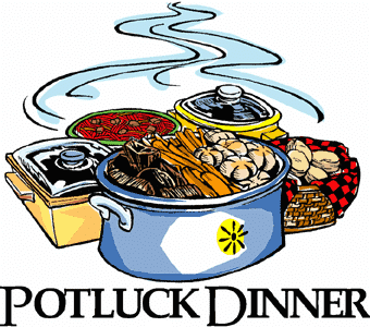 General Meeting and Pot Luck Dinner