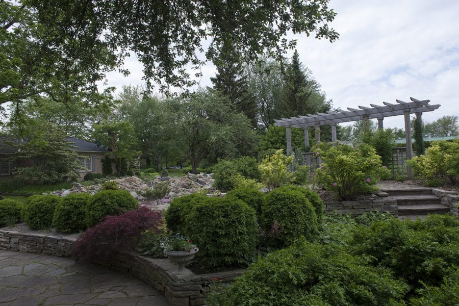 Open Garden and Plant Sale