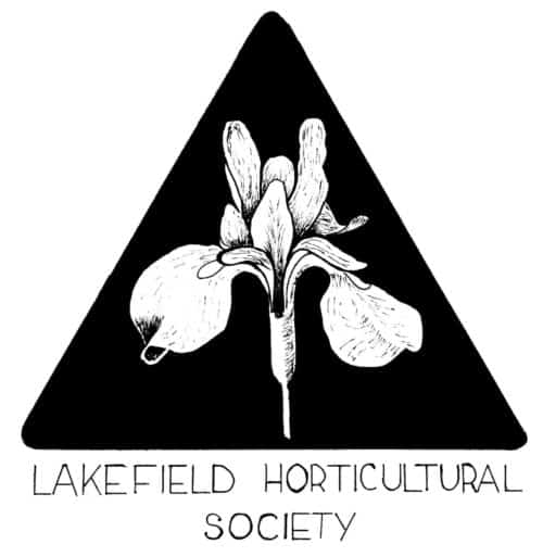 Lakefield Flower Show and Plant Sale
