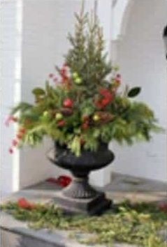 2nd Annual Galt Horticultural Society's Outdoor Urn Workshop