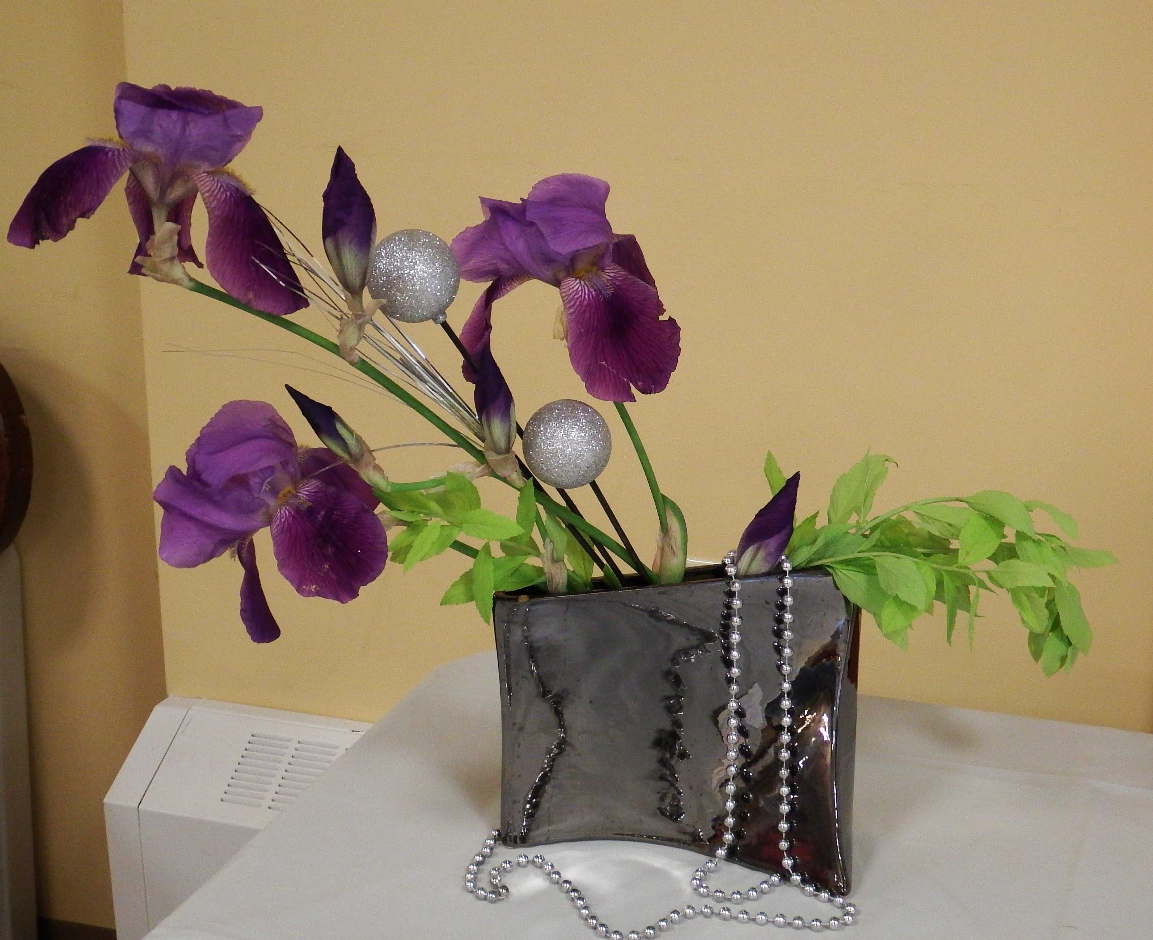 Floral Arts - Come learn about designs