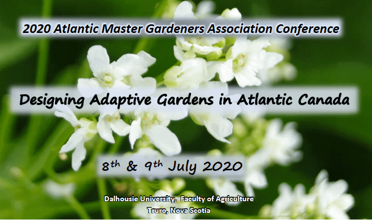 Designing Adaptive Gardens in Atlantic Canada