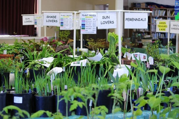 CANCELLED: Cowichan Valley Garden Club Annual Plant Sale