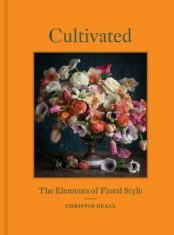 Cultivated book cover