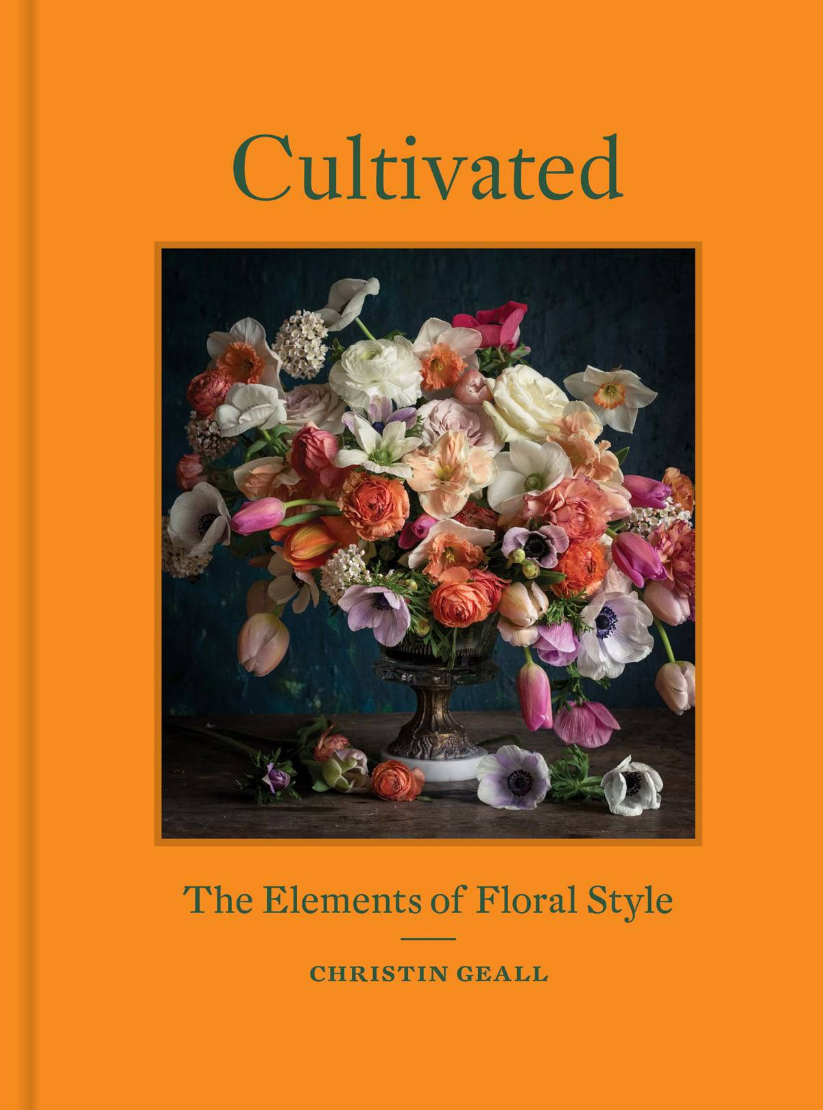 Culvitated: The Elements of Style by  Christin Geall