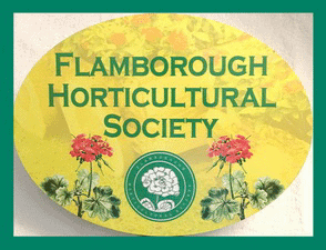 Zoom meeting for Flamborough Horticultural Society: Gardening for All- Season Interest