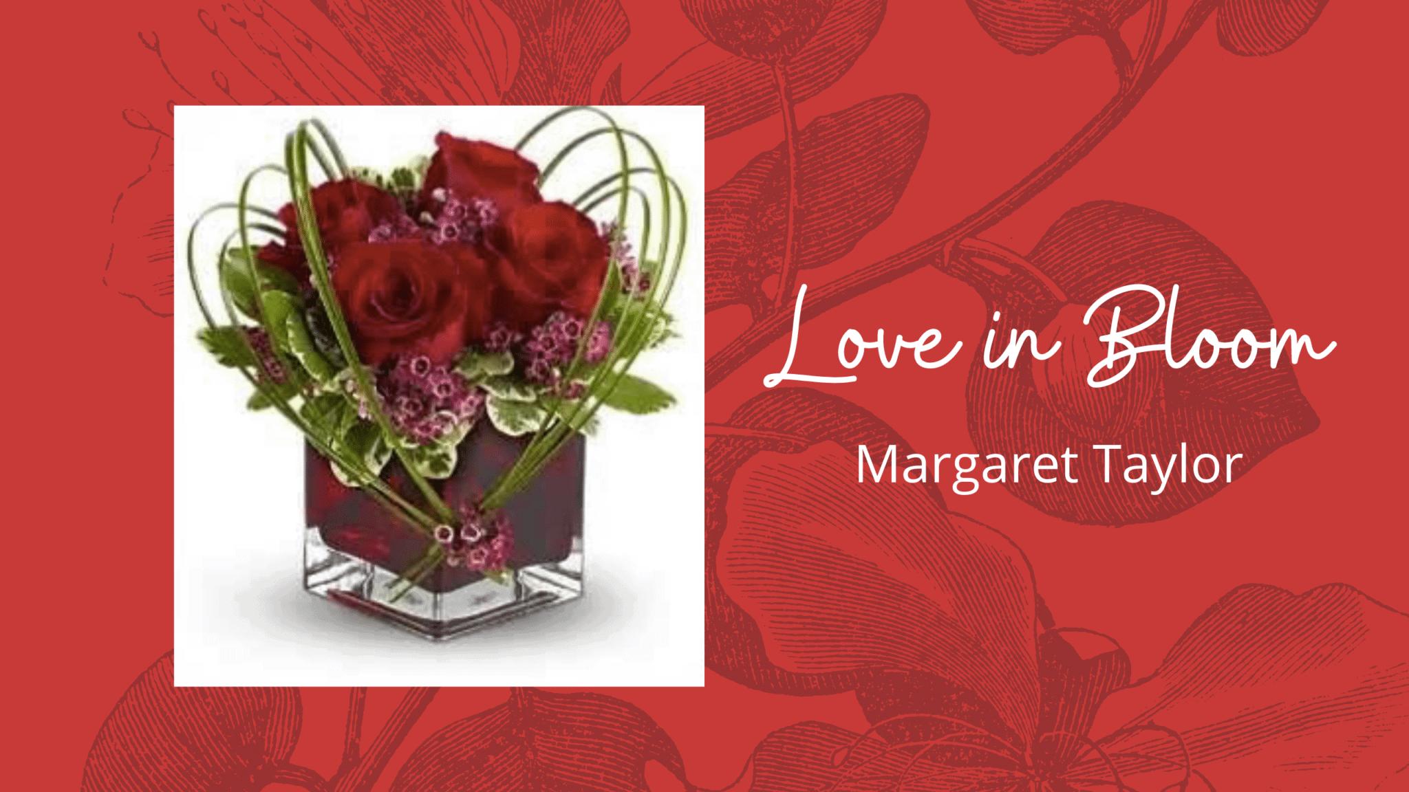 Love in Bloom: The Evolution of Valentine's Designs