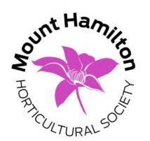Mount Hamilton Horticultural Society