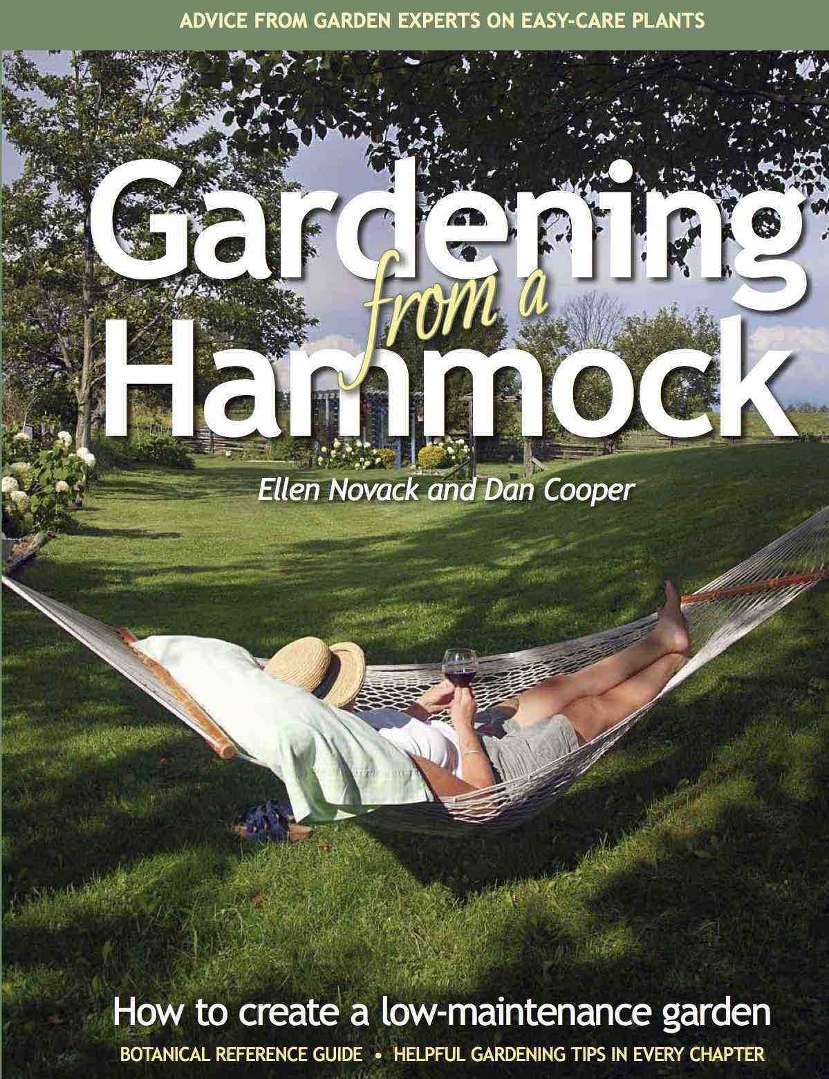 Gardening from a Hammock with Dan Cooper
